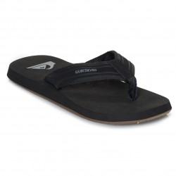 Quiksilver Monkey Wrench black/black/brown