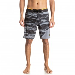 Quiksilver New Wave 19 black
