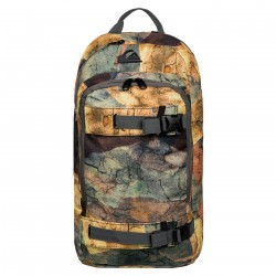 Quiksilver Nitrated 20L woodland