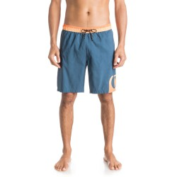 Quiksilver Side Swipe Vl 19 dark denim