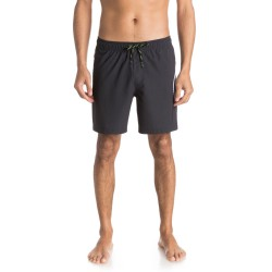 Quiksilver Sideways Volley 17 black