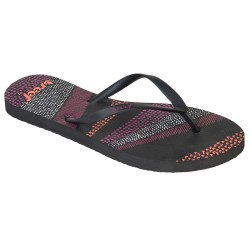 Reef De Rio black/purple/stripe