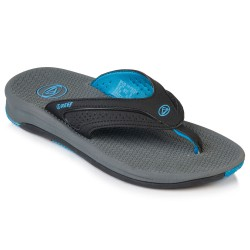 Reef Flex grey/blue