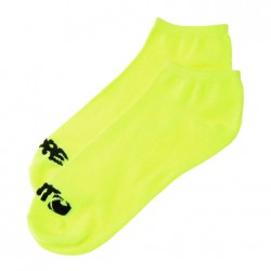 Represent At A Foot-Pace shock yellow