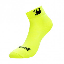 Represent New Squarez Short shock yellow