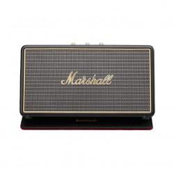 Marshall Stockwell+Case black