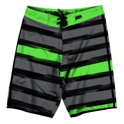 Ronix Mariano's Stripes green/grey/black