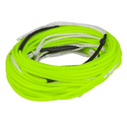 Ronix R6 80Ft neon green