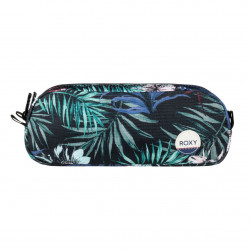 Roxy Da Rock anthracite swim belharra flowe
