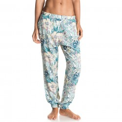 Roxy Easy Peasy Pant marshmallow beyond love