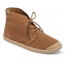 Roxy Flamenco Mid Ii tan