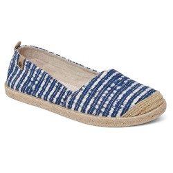 Roxy Flamenco navy/white