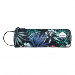 Roxy Off The Wall anthracite swim belharra flowe