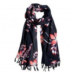 Roxy Really Better anthracite mistery floral
