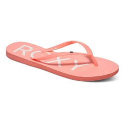 Roxy Sandy pink/white
