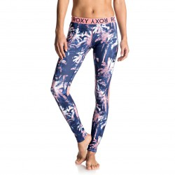Roxy Stay On Pant 2 blue depths washed palm