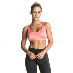 Roxy Tombly Bra shell pink