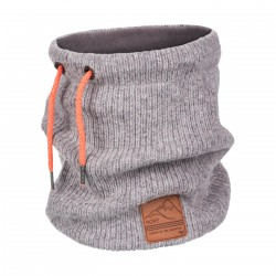 Roxy Torah Bright Collar mid heather grey