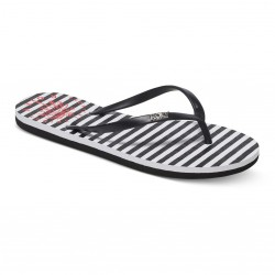 Roxy Viva Stamp black/white/true red