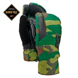 Analog Gore Acme Mitt surplus camo