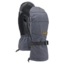 Burton Approach Mitt denim