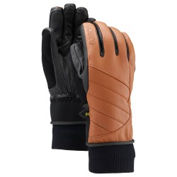 Burton Favorite Leather Glove true penny