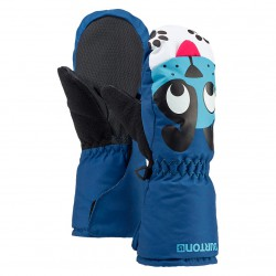 Burton Minishred Grommitt Mitt dog