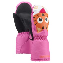 Burton Minishred Grommitt Mitt tiger
