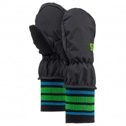 Burton Minishred Mitt true black