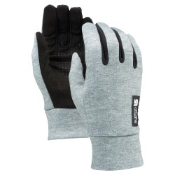Burton Wms Touch N Go heathered grey
