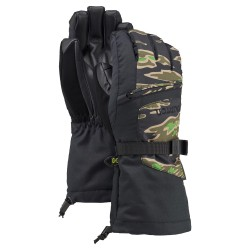 Burton Youth Vent tiger camo/true black