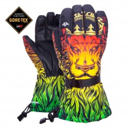 Celtek El Nino Over Gore-Tex sc lion god