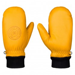 DC Supply Mitt dull gold