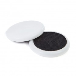 Landyachtz Slide Pucks white