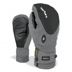 Level Alpine Mitt pk black