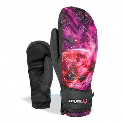 Level Juke Jr Mitt fucsia