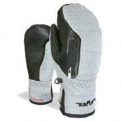 Level Orbit Mitt grey
