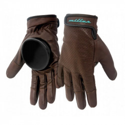 Miller Freeride Advantage brown leather