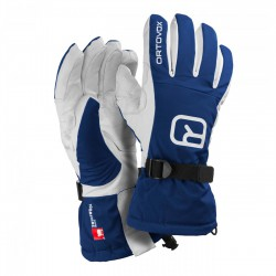 Ortovox Freeride Glove strong blue