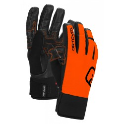 Ortovox Pro Wp Glove crazy orange