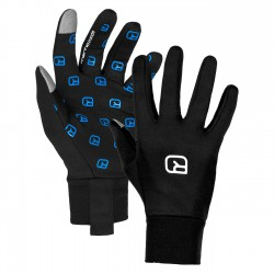 Ortovox Smart Glove black raven