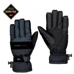 Quiksilver Hill Gore Tex black