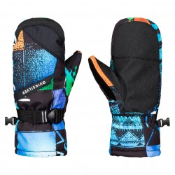 Quiksilver Mission Youth Mitten chakalapaki origin
