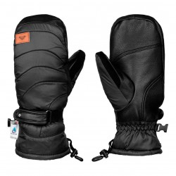 Roxy Victoria Mitt true black