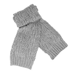Fox Legendary Scarf heather grey