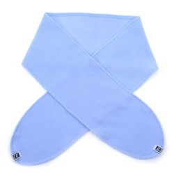 NXTZ Fleece Scarf baby blue
