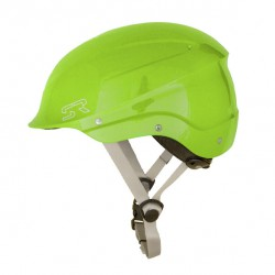 Shred Ready Standard Halfcut flash green