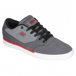 DC Cole Lite grey/grey/red