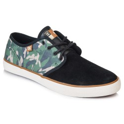 DC Studio S camo black