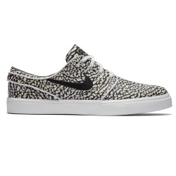 Nike SB Air Zoom Stefan Janoski Elite pure platinum/black-wht